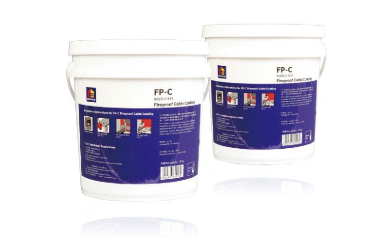 FP-C电缆12博体育备用网站涂料(水性)